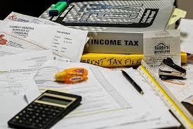 El momento de aportar pruebas en el derecho tributario