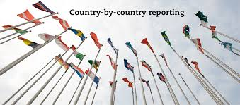 La obligación de presentar el informe país-por-país (country by country report)