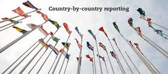 La obligación de presentar el informe país-por-país (country by country report)