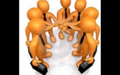 Las Agrupaciones  de interés económico (AIE) como medio de reactivar la económica tras el COVID